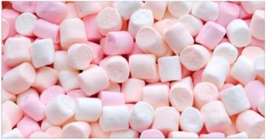 Det som skjer når man utsetter marshmallows for vakuumbehandling er ganske dramatisk!