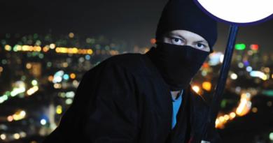 Japan skal ansette seks falske ninjaer på heltid. Må være sykt god å danse. Kjenner du noen som bør søke?